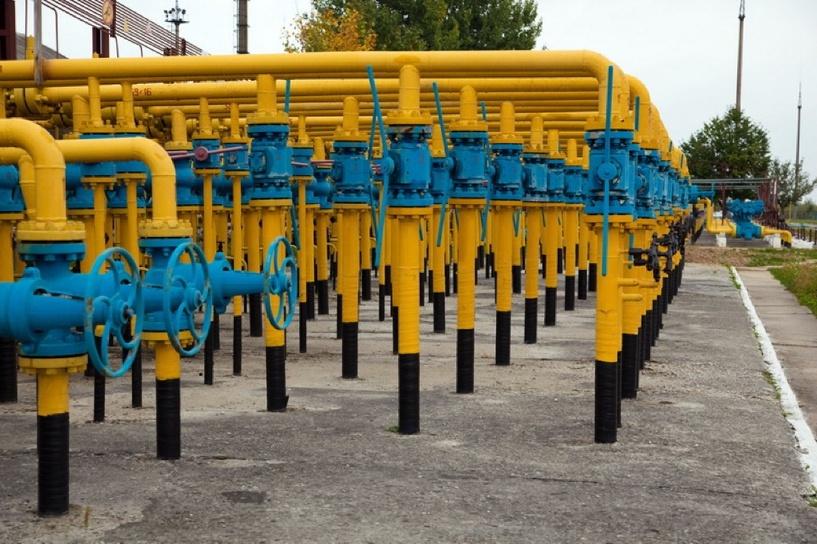 Евросоюз отказался погашать газовые долги Украины перед Россией