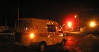 В Омской области скончался юный пассажир «Жигулей», опрокинувшихся во время ночных катаний