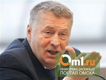 ЛДПР сменит лидера