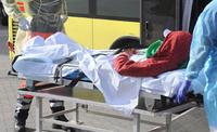 В Ливии от поддельного алкоголя погиб 51 человек