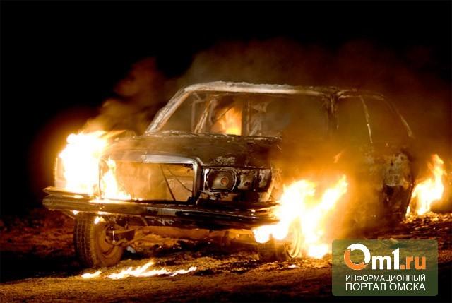 В пасхальный вечер в Омске из горящих домов спасли четверых