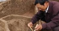 В Китае найдены руины города, возраст которого более 4 тыс. лет