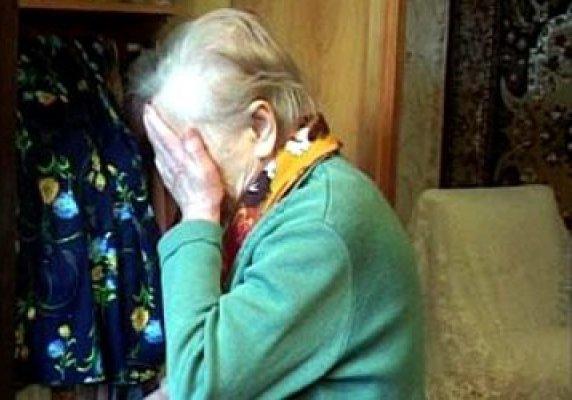 В Омске лже-работники «Горгаза» украли у пенсионерки 313 000 рублей