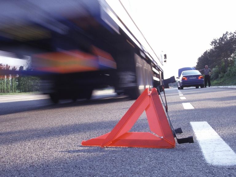 В Омской области на Сыропятском тракте произошло ДТП с пассажирской маршруткой