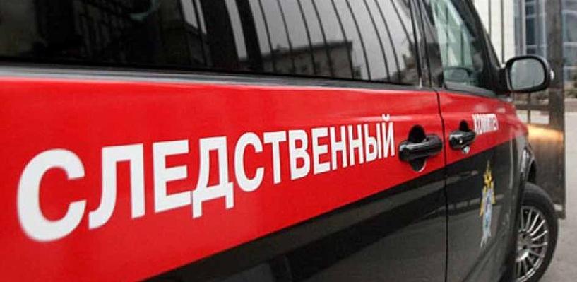 В Омске женщину убили ударом ножа в шею