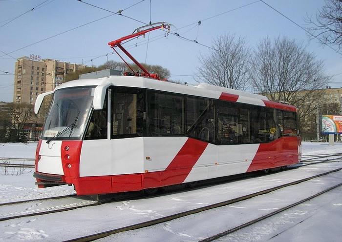 ОАО «Газпром» может подарить омичам новые трамваи