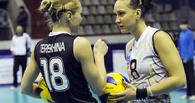 «Омские кошки» готовятся к игре с московским «Динамо»