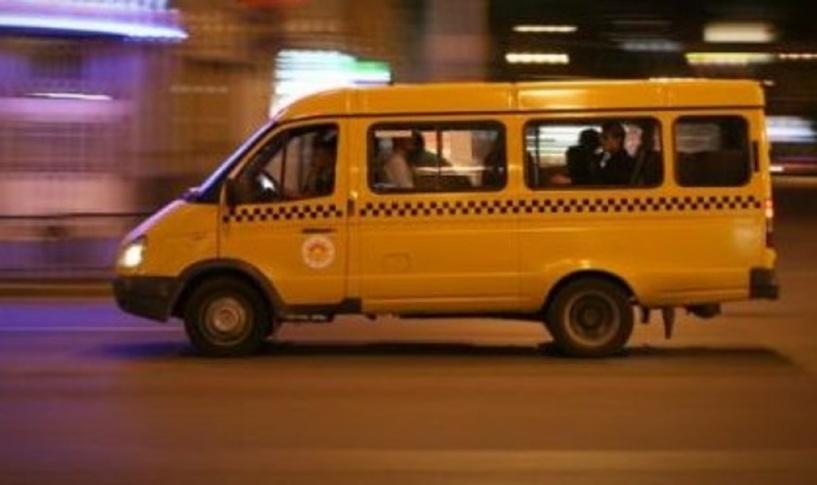 Омские полицейские задержали сразу двух пьяных водителей маршруток