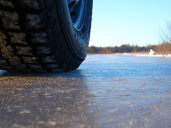 Омские автолюбители могут поучаствовать в ледовой битве на Иртыше