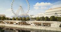 В Омске увеличили бюджет на строительство объектов к 300-летию города