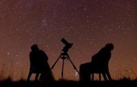 Ночью над Россией прольется «перевернутый» метеоритный дождь