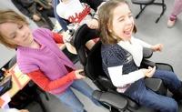 Здоровые дети и инвалиды будут учиться вместе