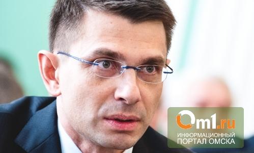 Прокуратура: компания Антропенко построила дом в Омской области выше, чем положено