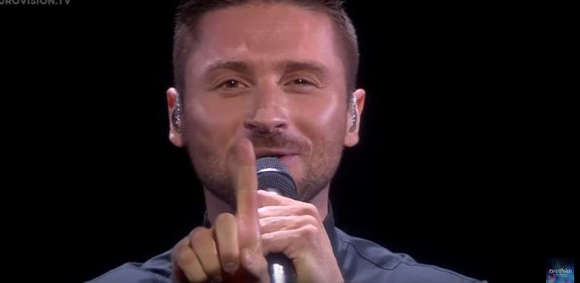 «Евровидение-2016» выиграла Украина. Россия — на третьем месте