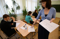 Свердловские школьники написали ЕГЭ подозрительно хорошо