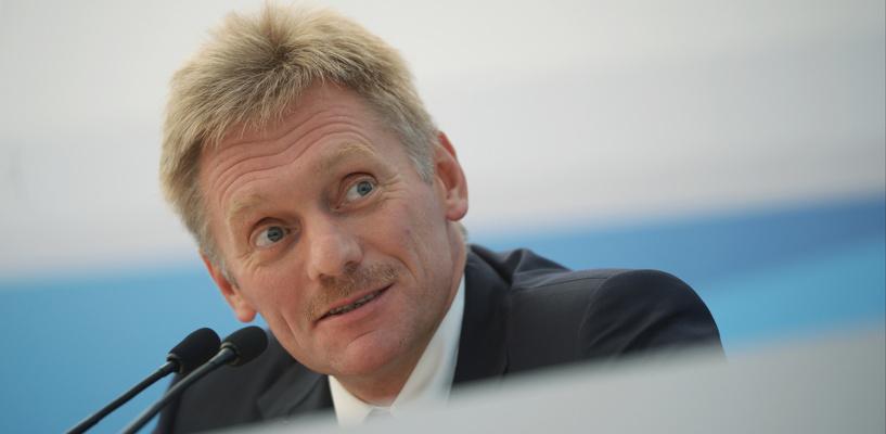 Кремль о курсе рубля: «Это далеко не обвал»