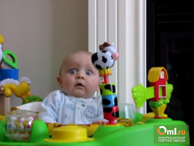 Омские власти выкупили заброшенное здание для строительства детсада