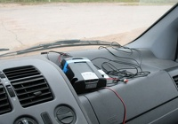 В машинах появятся «тревожные кнопки» для вызова спасателей