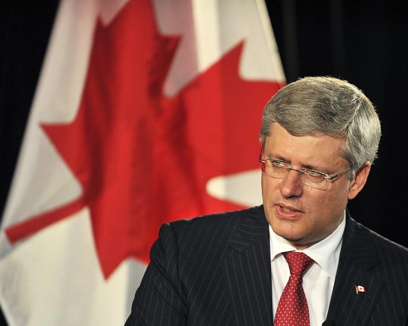 «Газпром», «Транснефть», «Ночные волки»: Канада ужесточила санкции против России