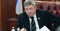 Возвращение статс-секретаря: Александр Торшин назначен замом Набиуллиной