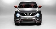 Страшно злой! Nissan привез в Россию «заряженный» Juke Nismo RS