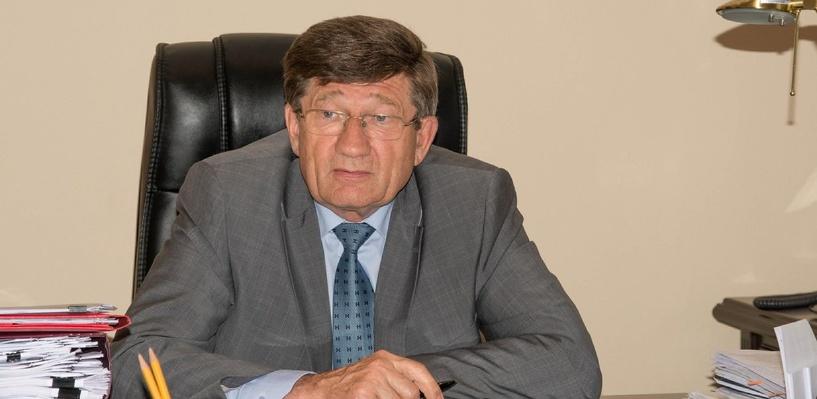 Двораковский обещал найти нового директора депимущества и своего зама уже в среду