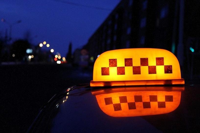 В Омске таксист, который убил своего клиента, сядет на скамью подсудимых