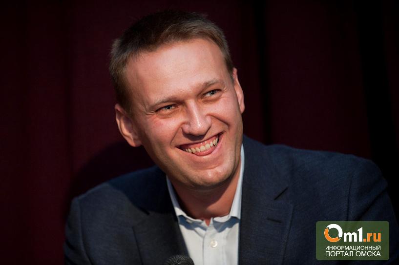 Следственный комитет допросил Навального раньше времени