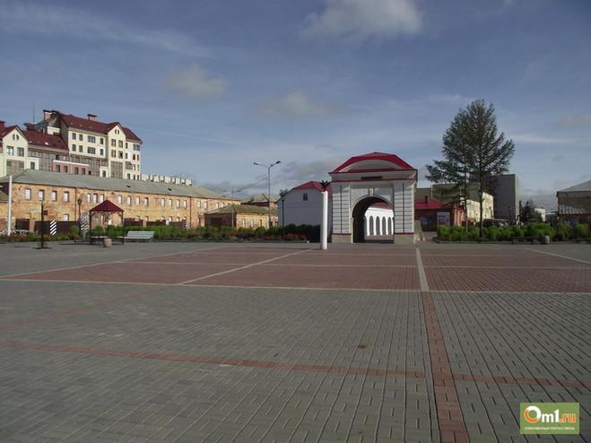 Мэрия не может найти подрядчика для реконструкции «Омской крепости»