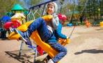 В парк-отеле «Мечта» дети отдыхают бесплатно