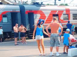 Летом из Омска на юг будут отправлять в два раза больше поездов