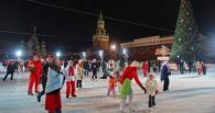 На Новый год в Омске будет снежно и тепло