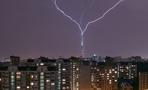 Следующая неделя в Омской области будет дождливой и ветреной