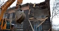 Прокуратура «наехала» на мэрию из-за опасных для жизни аварийных домов