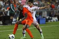 Российская молодежка проиграла второй матч на Евро