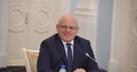 Структуру нового правительства Омской области представил Виктор Назаров