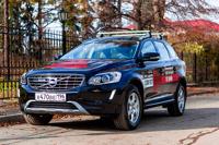 Легкий налет обновления: ищем свежее и отличное в Volvo XC60