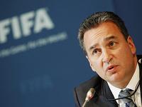 «Закон Димы Яковлева» мешает чиновнику FIFA приехать в Россию
