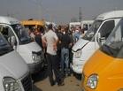 За омскими газелистами хотят следить с помощью видеокамер