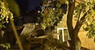 Мэрия Омска: Дом, в котором произошел взрыв, скорее всего будет снесен