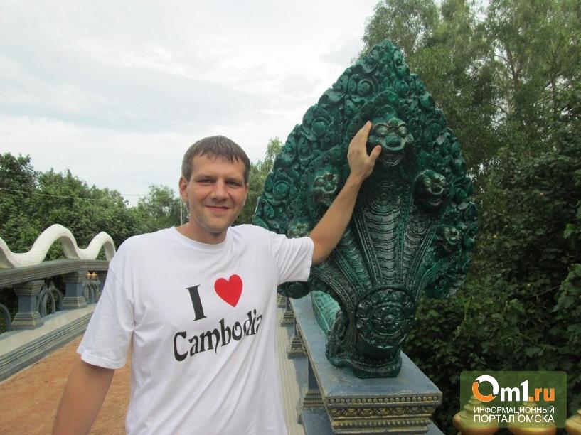Омичей просят помочь в спасении жизни жителю Новосибирска