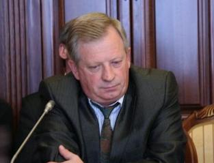 Замгубернатора Назарова уволился из правительства Омской области