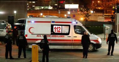 Турецкий бизнесмен в один день с жителем Омска убил свою семью и покончил с собой