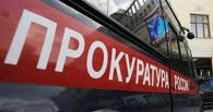 В Омске за смерть детей на пожаре выговор получил заместитель мэра и начальник полиции