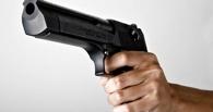 У 22-летнего омича под угрозой пистолета отобрали автомобиль