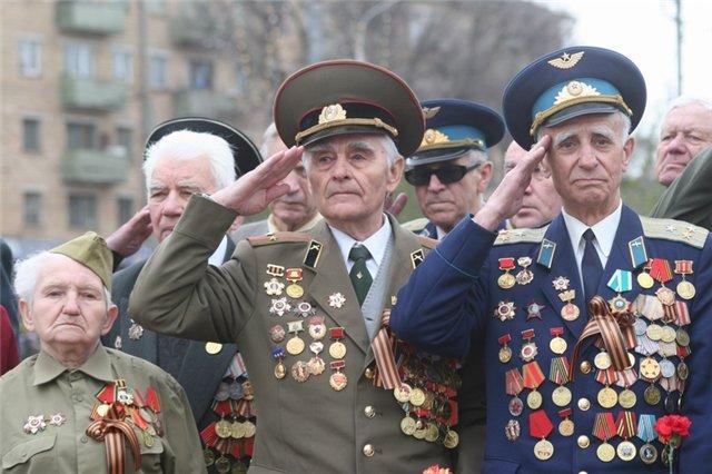 Ремонт в госпитале ветеранов войны в Омске приурочили к 70-летию Победы