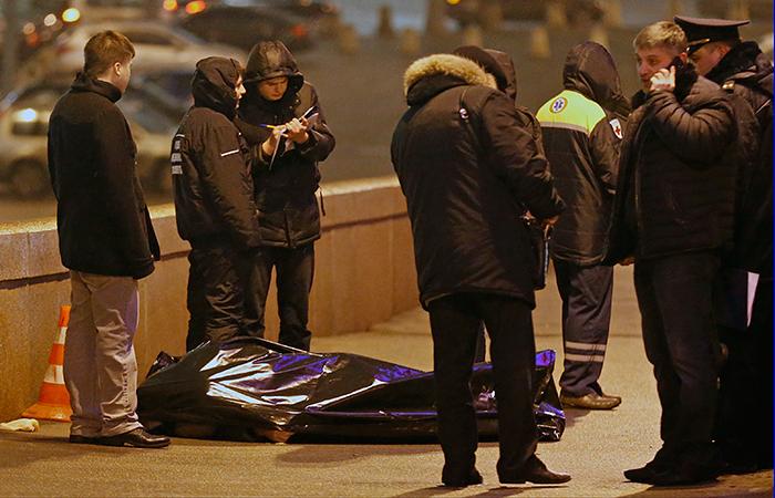В деле об убийстве Немцова появились две неизвестные свидетельницы