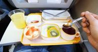 Еда, которой отравилась пассажирка в самолете, была не из Омска