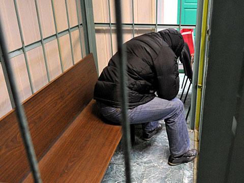 В Омске задержали педофила, напавшего на 12-летнего мальчика