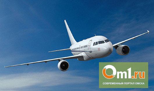 Открылись прямые рейсы из Омска в Крым